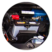 car products auto batteries