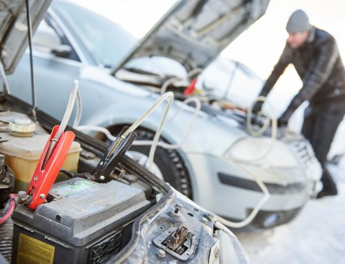 Car Jump Starter vs. Jumper Cables—Which is Better when Broken Down?