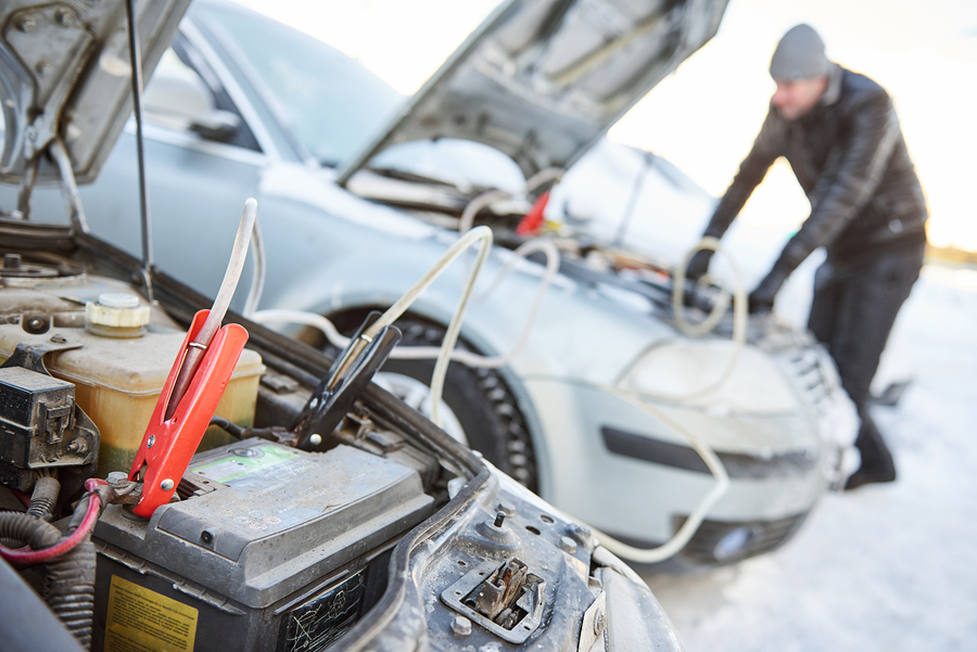 how to start your car with a broken starter