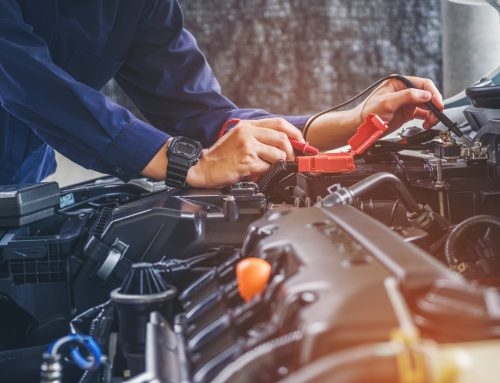 Can Routine Vehicle Maintenance Improve Gas Mileage?